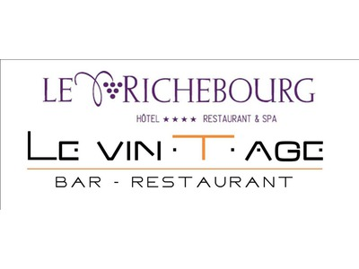 Hotel Restaurant Le Richebourg